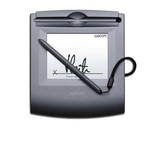 Графический Планшет для электронной подписи Wacom STU-500