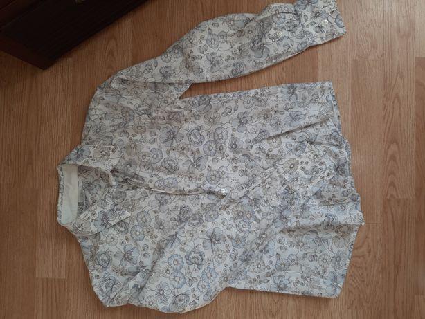 Femei H&M xs bumbac, Camasa M, bluza xs Only impecabile