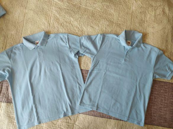 Блуза тип Ла Коста за момче