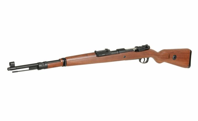 Pusca Sniper MAUSER KAR98K 5 cartuse airsoft DOUBLE BELL