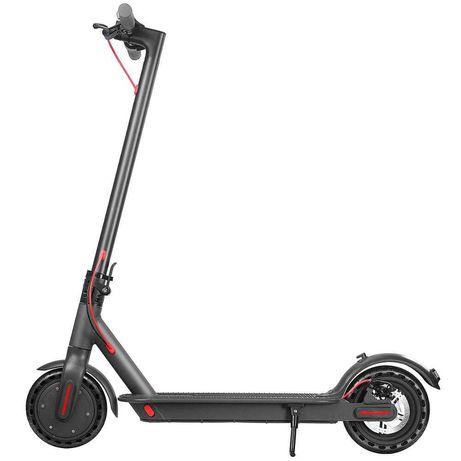 Електрически скутер/Тротинетка Smart Move D8/m365 pro, 350W Батерия