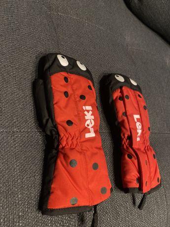 Детски ръкавици Леки