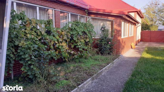 Casa caramida la 30km de Timisoara