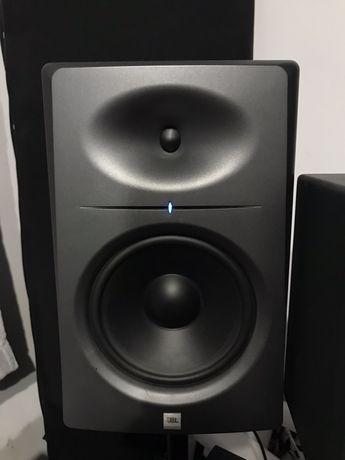 Monitoare studio JBL Lsr 2328p