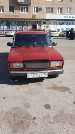 ВАЗ 2107 , 2007г