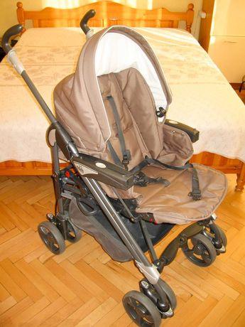 Бебешка количка Cam. Много запазена.