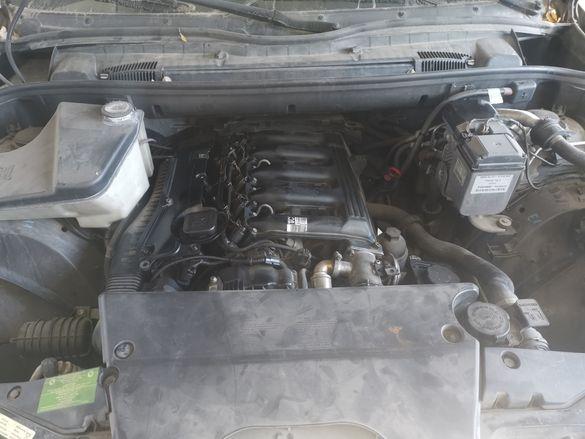 3.0d 218кс M57N двигател bmw e60 e53 530d x5 бмв