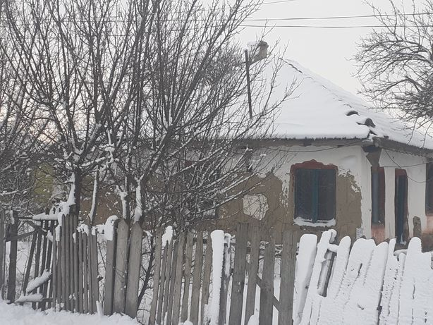 Vand casa an comuna facaeni jud ialomița