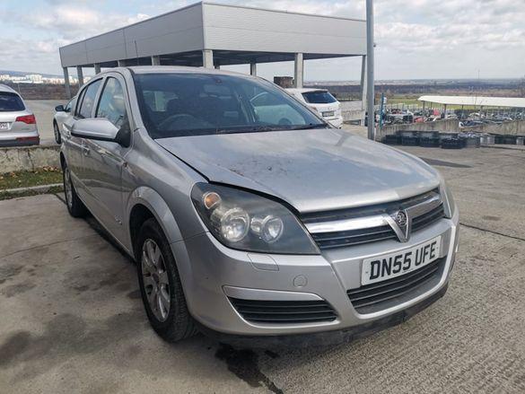 Opel Astra H 1.8 16v Автоматик НА ЧАСТИ