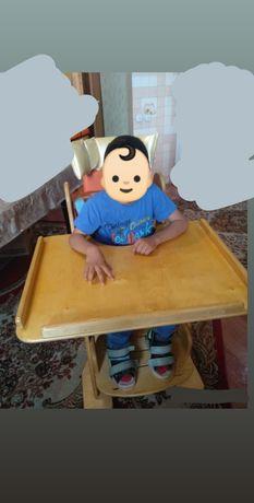 Кресло стульчик трансформер