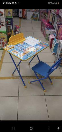 Стол ника со стульчиком