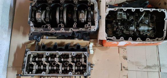 Двигател за Audi A4 B8 2.0 TDI