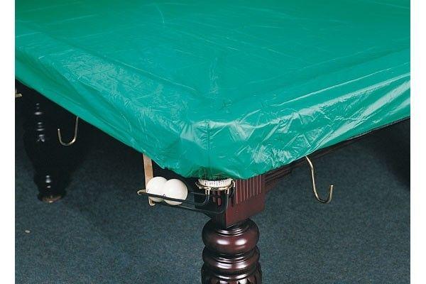 Husa pentru masa de biliard, 8 ft, PVC, 2,56m x 1,44m