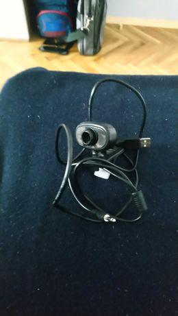 Web камера,използвана само няколко пъти за онлайн обучение