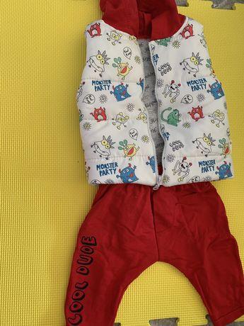 Грейки за бебета 3-6м