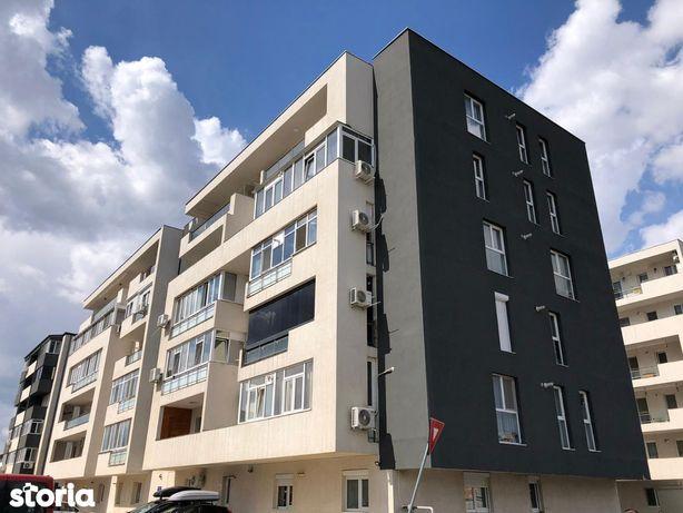 Garsoniera 35MP, Bloc Nou, Sectorul 4 zona Berceni, Str. Postalionului