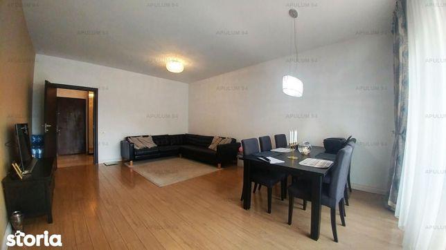 Apartament cu 3 camere | Pajura  | Comision 0% | Terasa si balcon |