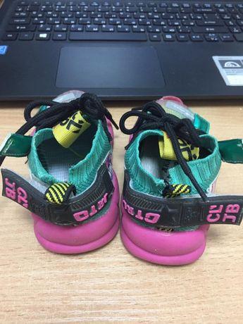 Обувь детская от 2000 тенге и выше