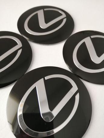 Set 4 embleme - stikere