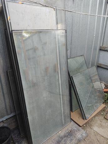 Двойной стеклопакет по символической цене
