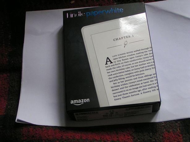 Kindle Paperwhite,nou,sigilat,in cutie