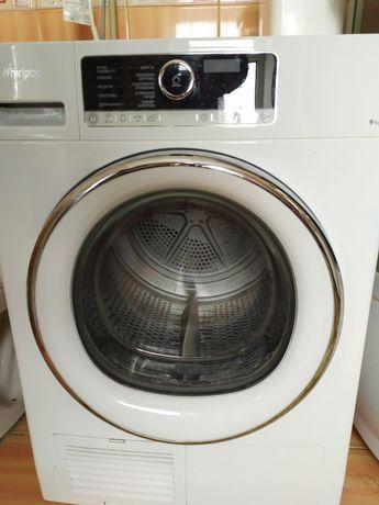 Продам сушильную машину Whirlpool