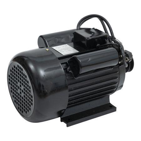 Motor electric monofazat 2.2KW 3000RPM GSA, 2 condensatori, corp fonta
