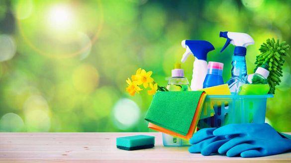 Почистване на входове и жилища