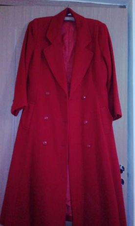 Palton de stofa