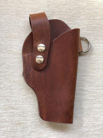 Toc port pistol