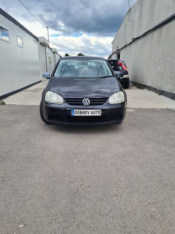 // САМО НА ЧАСТИ // VW Golf MK5, 1.6FSI, 6 скорости, десен волан