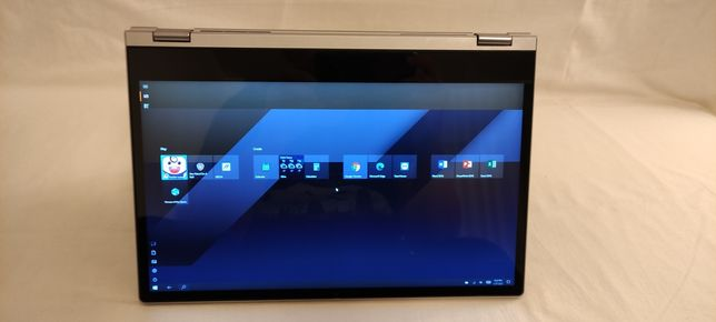 Laptop & Tableta Lenovo C340 - Ryzen 3200, 16GB, Vega3, SSD, Garantie