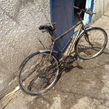biciclete pentru  piese