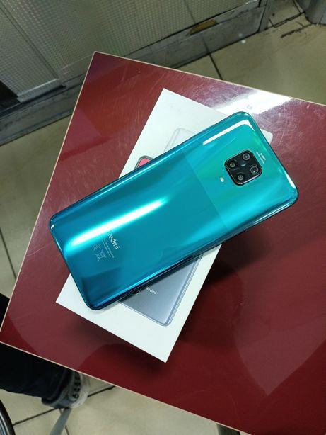Redmi Note 9 Pro 128G Ram 6 4G LTE 5020 mah Battery доставка есть