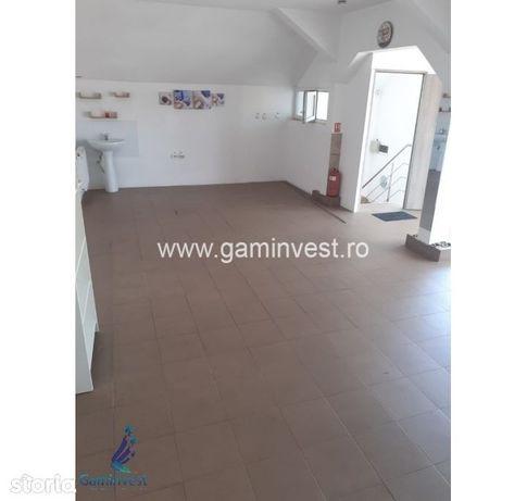 GAMINVEST-Spatiu de birou de inchiriat la casa, Nufarul, Oradea A1466