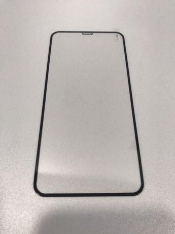 Folie Sticla Curbata 9D Iphone 11 PRO MAX 12 Mini PRO MAX Xr Xs X SE