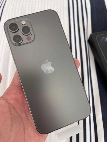 IPhone 12 Pro в идеальном состоянии