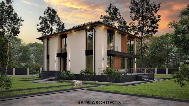 Услуги Архитектор, Дизайн интерьера | Проекты дома под ключ