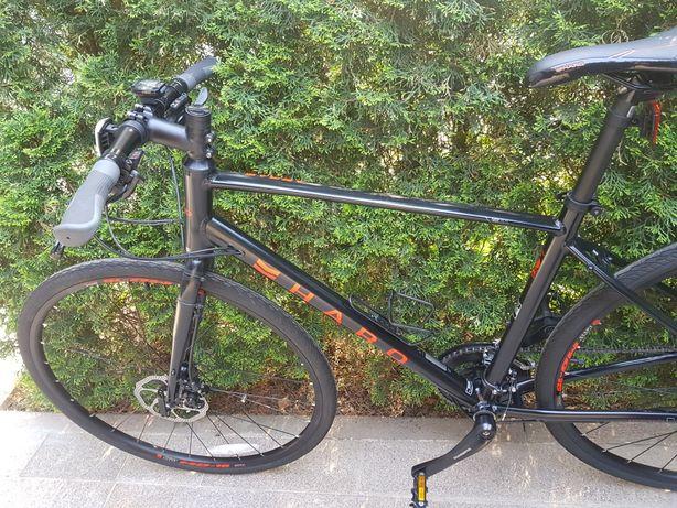 Велосипед Haro aeras