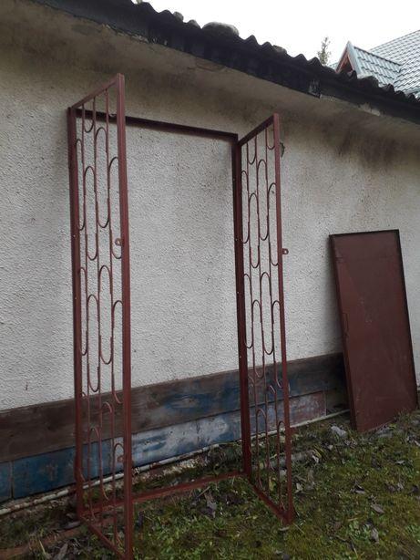 Gratie pentru ușă