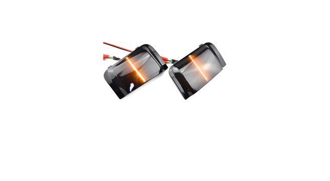 Lampi Semnalizare LED Dinamice Peugeot Boxer Citroen Jumper Ducato