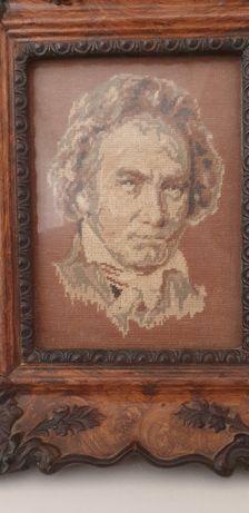 Goblen vechi Beethoven