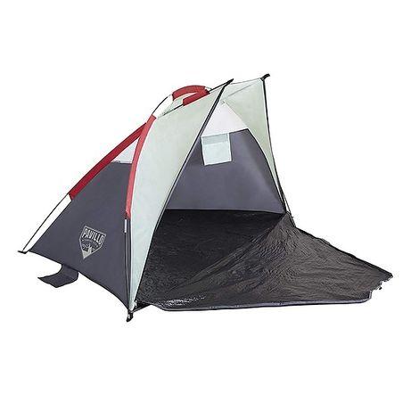 Нова луксозна палатка - тента за риболов и плаж