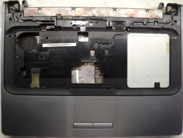 Ansamblu Complet PalmRest + BottomCase + Capace Spate Laptop HP 510