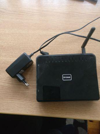 Vand router D-Link DIR 600