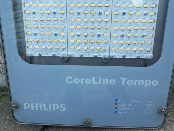 Прожектор Philips Led Core Line Tempo