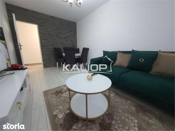 Apartament 2 camere Manastur in spate la Roata Faget