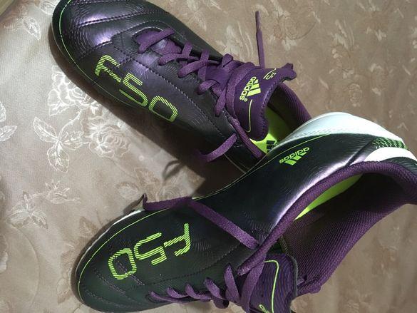 Футболни маратонки Adidas F50