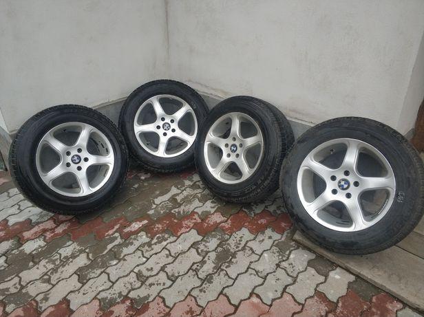 Jante BMW r17 m+s