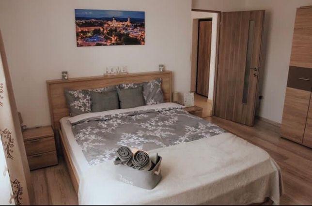 Apartament Studio in Regim Hotelier